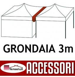 Serra 3x4m Easy