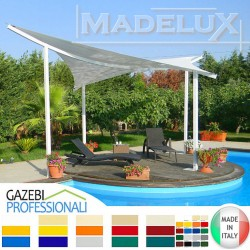 Vela Afrodite tenda in pvc sole tensolux