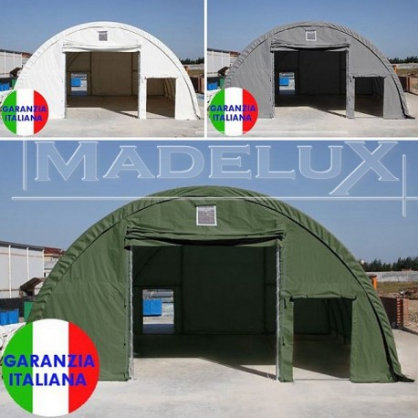 Agritunnel Tunnel Agricolo PVC
